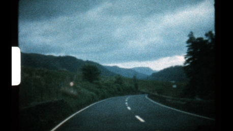 Super 8mm Still